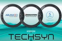 Bridgestone Techsyn tyres