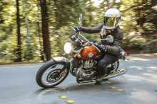 Royal Enfield to stay in Vietnam
