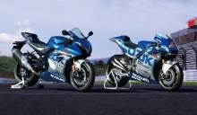 Suzuki GSX-R1000R MotoGP